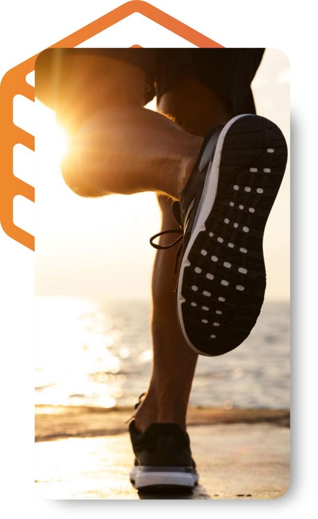 man-running-on-beach